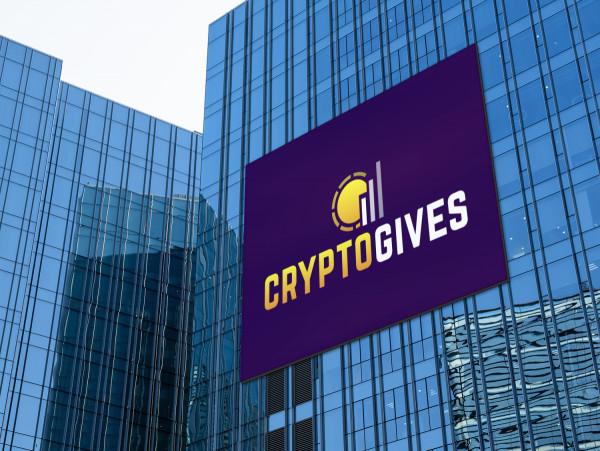 Sample branding #1 for Cryptogives