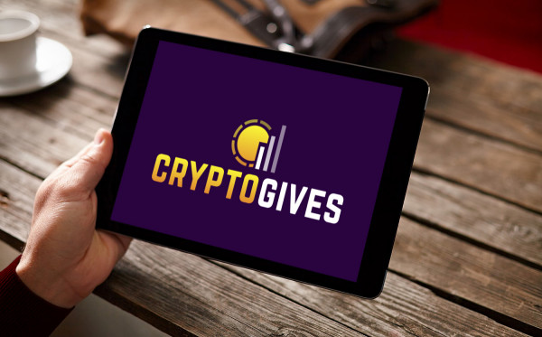 Sample branding #3 for Cryptogives