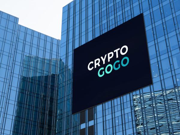 Sample branding #3 for Cryptogogo