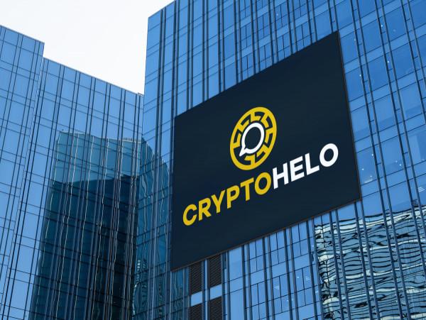 Sample branding #2 for Cryptohelo