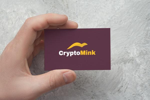 Sample branding #1 for Cryptomink