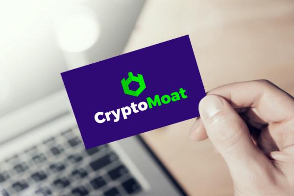 Sample branding #2 for Cryptomoat