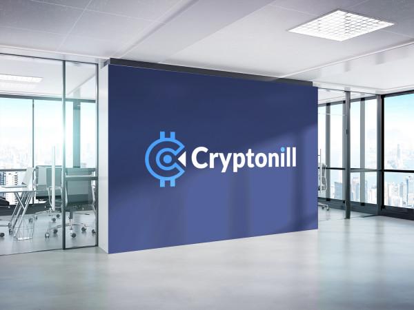Sample branding #2 for Cryptonill