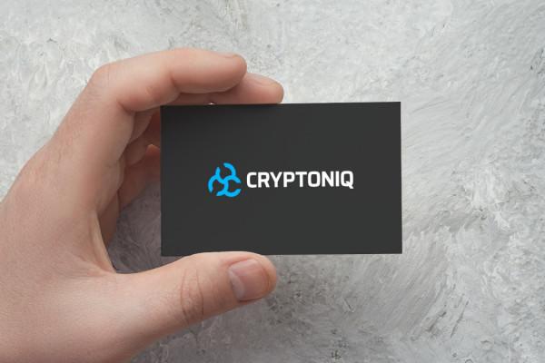 Sample branding #1 for Cryptoniq