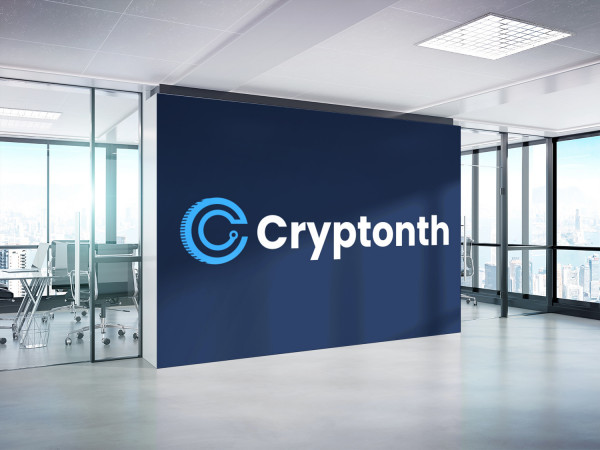 Sample branding #3 for Cryptonth