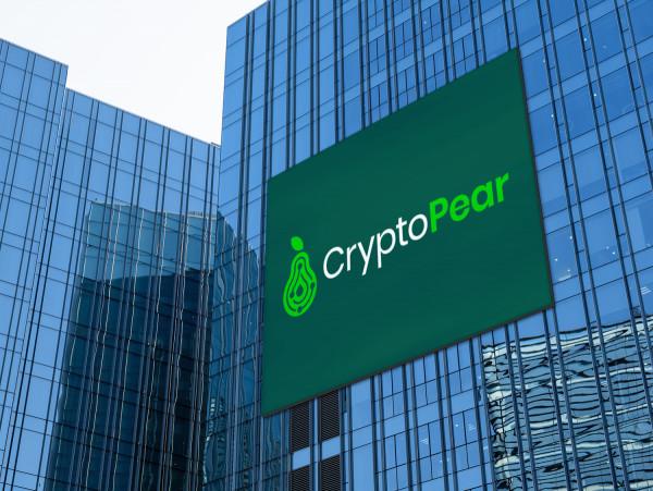 Sample branding #2 for Cryptopear