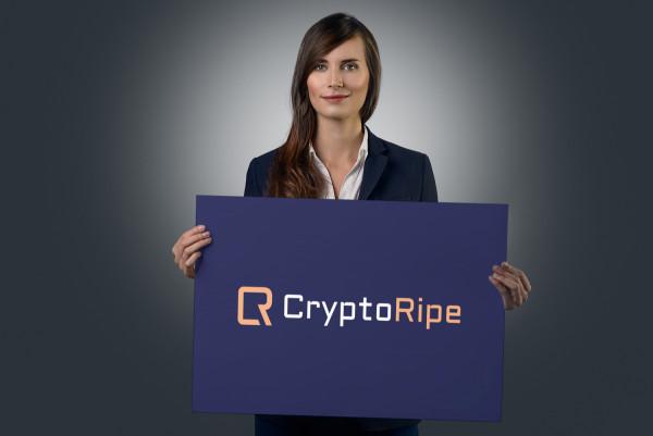 Sample branding #2 for Cryptoripe