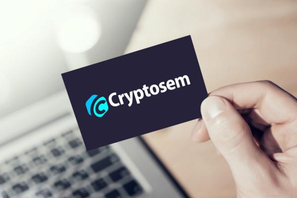 Sample branding #2 for Cryptosem