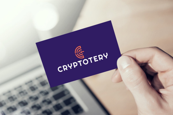 Sample branding #3 for Cryptotery