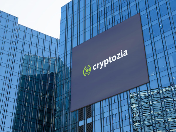 Sample branding #3 for Cryptozia