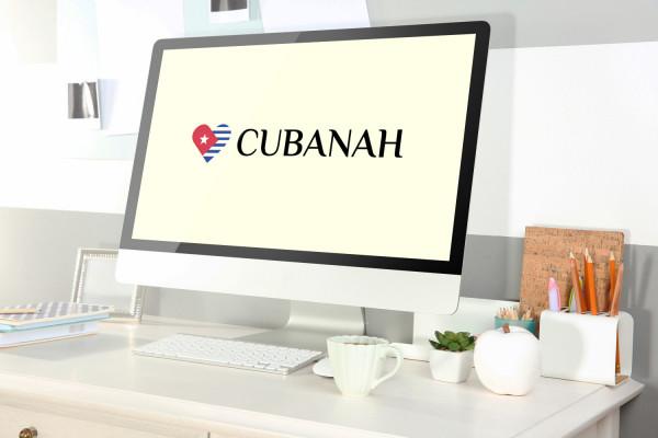 Sample branding #1 for Cubanah