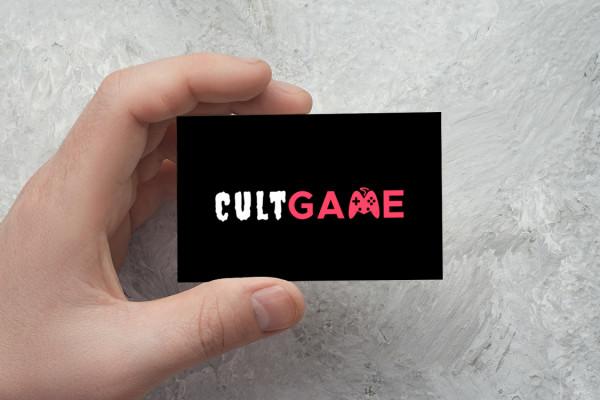 Sample branding #1 for Cultgame