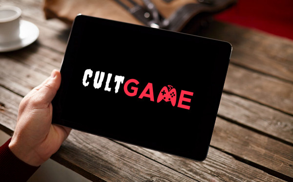 Sample branding #3 for Cultgame