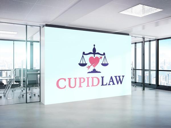 Sample branding #2 for Cupidlaw