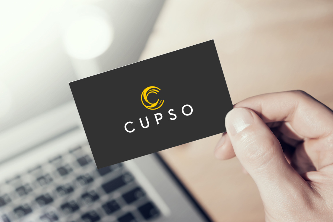 Sample branding #1 for Cupso