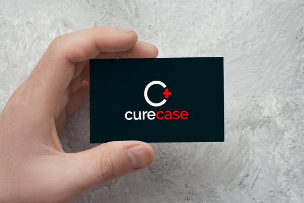 Sample branding #3 for Curecase