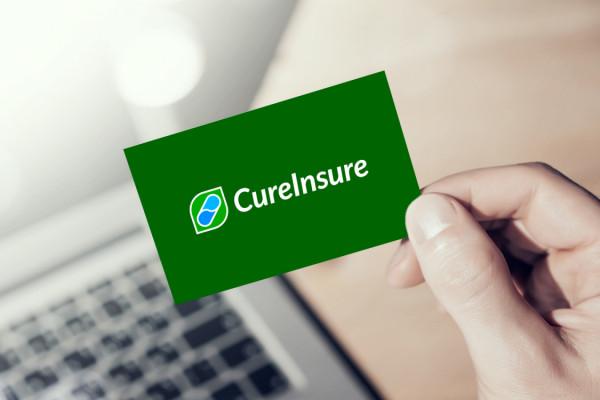 Sample branding #1 for Cureinsure