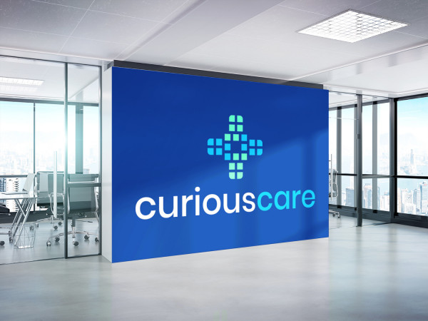 Sample branding #3 for Curiouscare