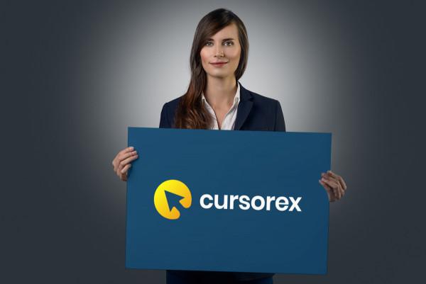 Sample branding #3 for Cursorex