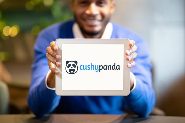 Sample branding #1 for Cushypanda