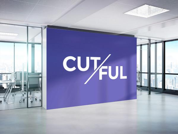 Sample branding #2 for Cutful