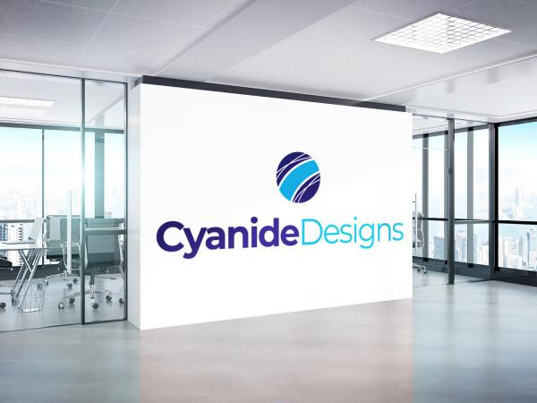 Sample branding #1 for Cyanidedesigns