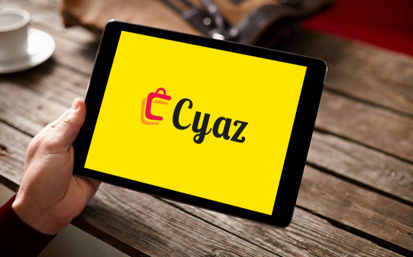 Sample branding #1 for Cyaz