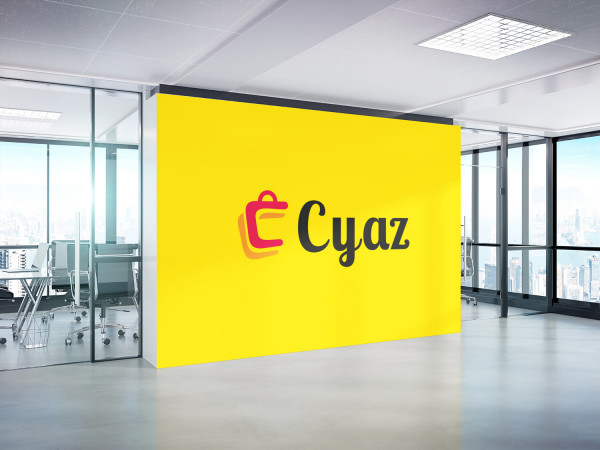 Sample branding #2 for Cyaz