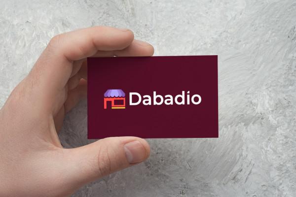 Sample branding #3 for Dabadio