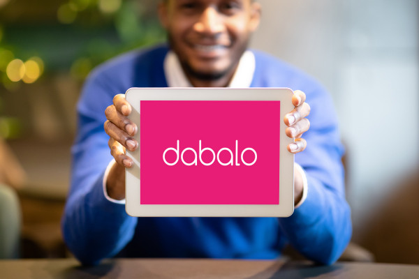 Sample branding #2 for Dabalo