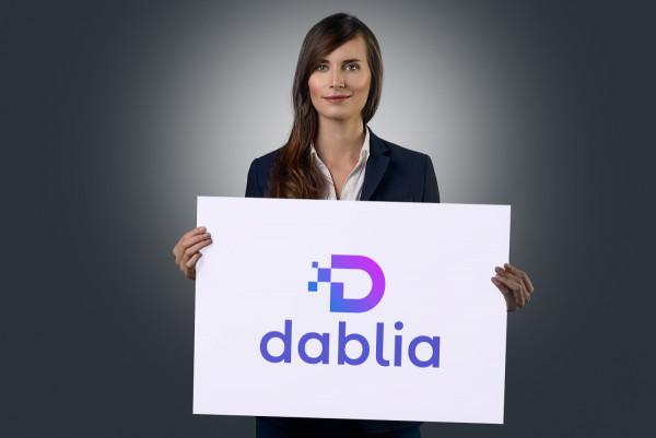 Sample branding #2 for Dablia