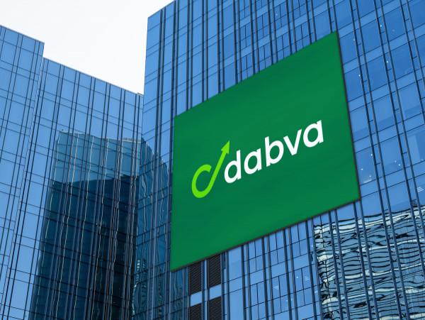 Sample branding #2 for Dabva