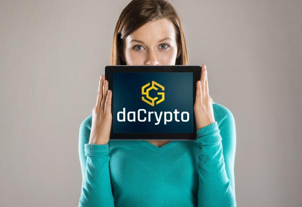 Sample branding #2 for Dacrypto