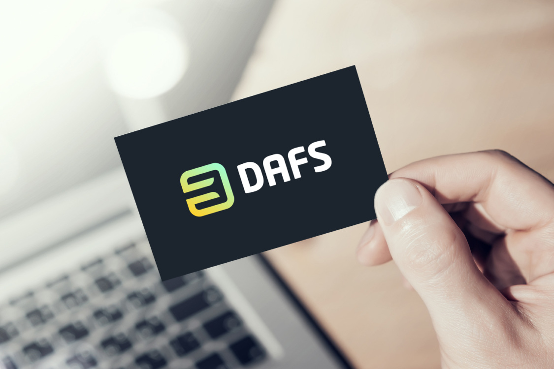 Sample branding #3 for Dafs