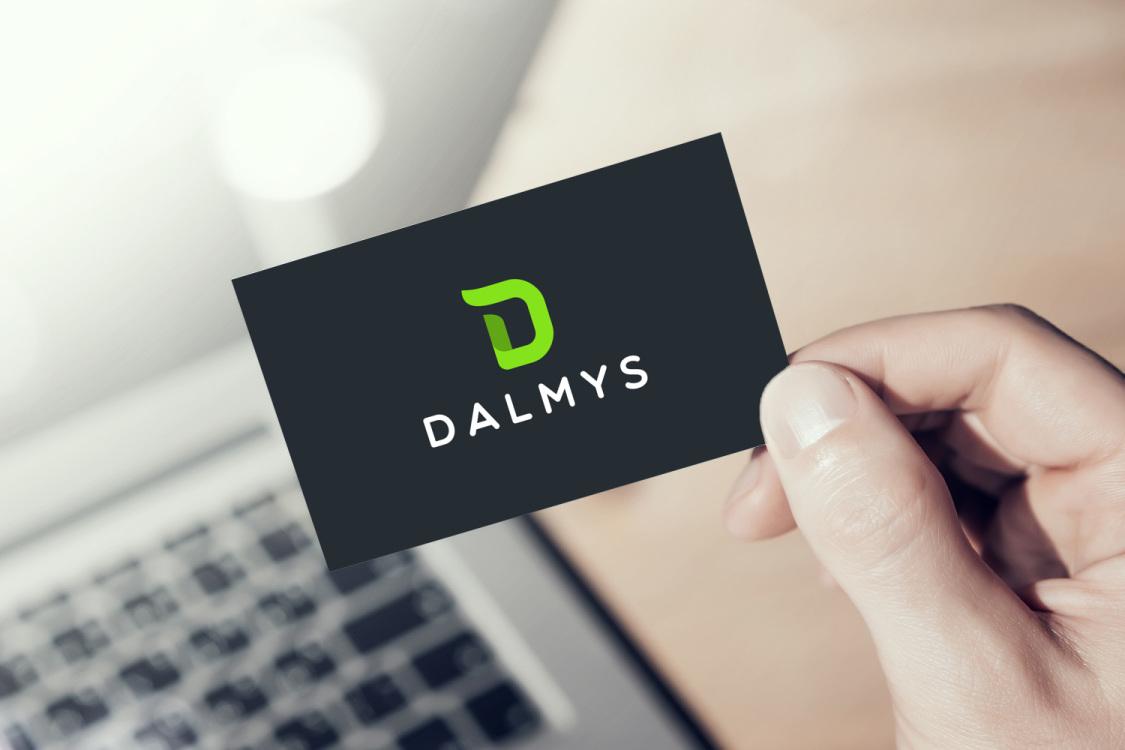 Sample branding #1 for Dalmys