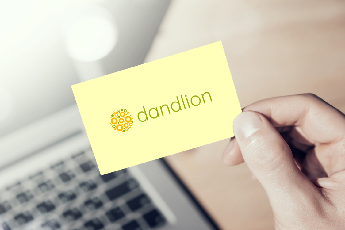 Sample branding #1 for Dandlion