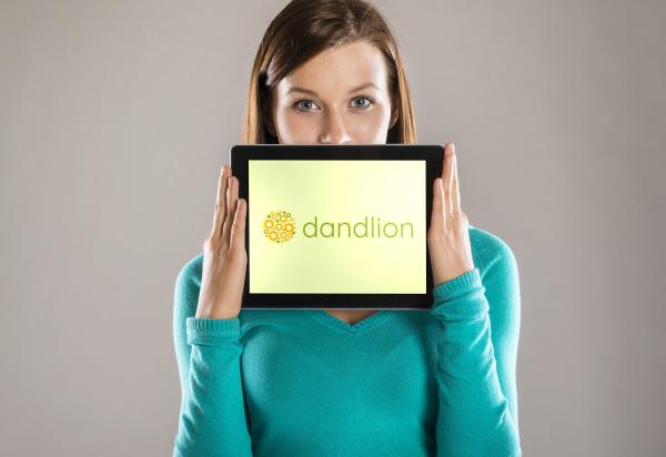 Sample branding #3 for Dandlion