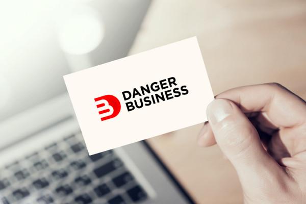 Sample branding #1 for Dangerbusiness