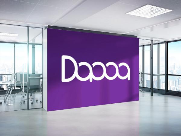 Sample branding #3 for Daooa