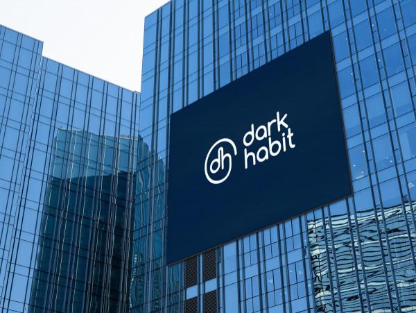 Sample branding #3 for Darkhabit