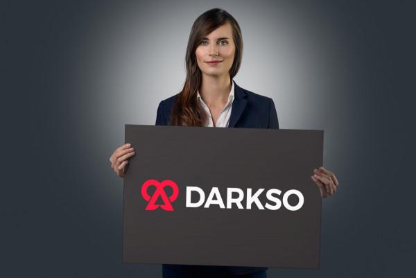 Sample branding #2 for Darkso