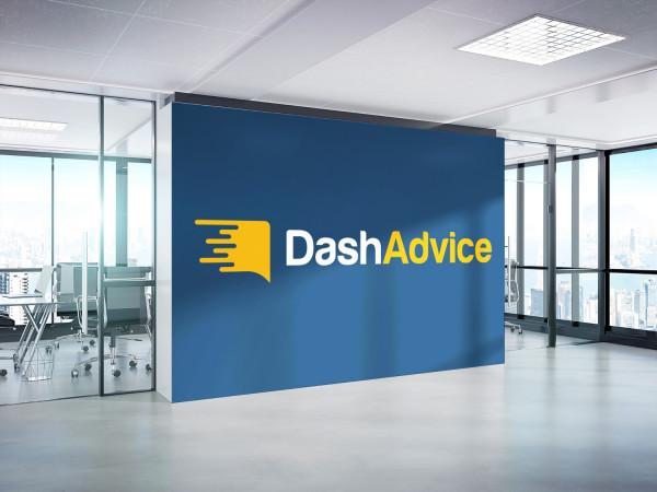 Sample branding #1 for Dashadvice