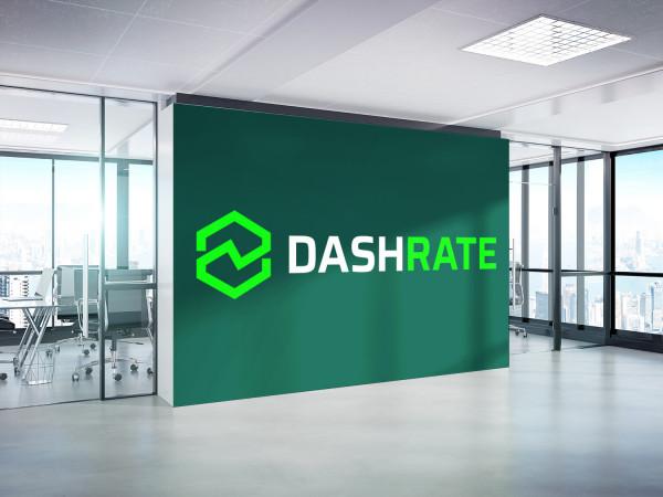 Sample branding #3 for Dashrate
