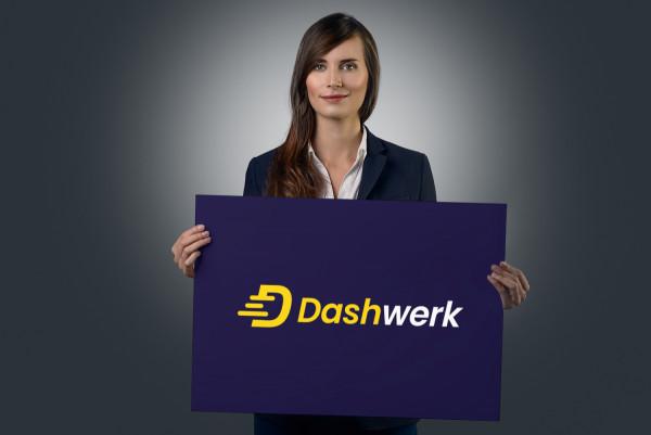 Sample branding #2 for Dashwerk