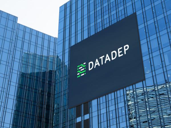 Sample branding #2 for Datadep