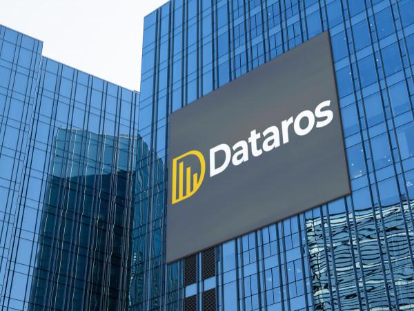 Sample branding #2 for Dataros
