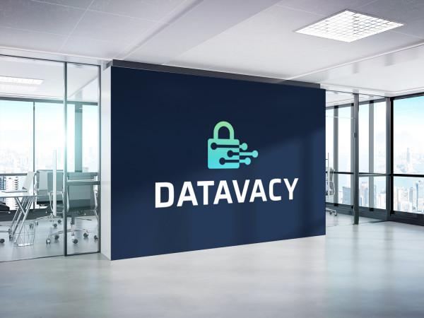 Sample branding #3 for Datavacy