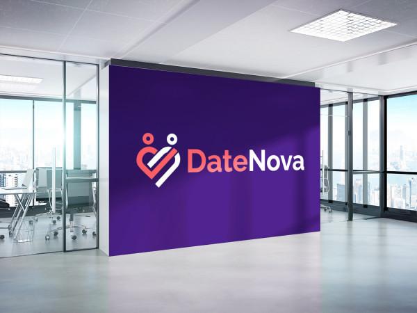 Sample branding #2 for Datenova