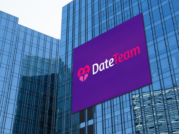 Sample branding #1 for Dateteam