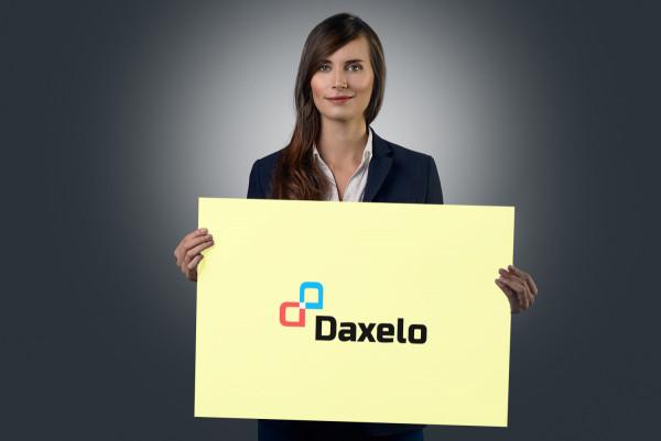 Sample branding #2 for Daxelo